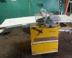Linia do produkcji aerozoli Sartech-używana,po remoncie,gwarancj