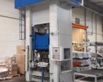 Prasa hydrauliczna OMERA 250T