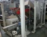 Robot do pakowania batonów w opakowania zbiorcze SNC-GK Gerhard