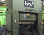 Prasa BMV + szafa sterownicza