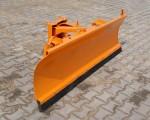 Pług śnieżny MultiParter PROSTY P2200