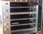 Piec piekarniczy wsadowy W&P Matador MD 10 m