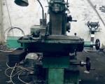 Frezarka pionowa Stanko 675P