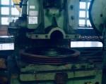 Prasa mimośrodowa RASKIN 7D 120 T