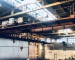 Suwnica GZUT o udźwigu 5 ton x 17 000 mm
