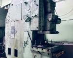 Prasa mimośrodowa  - ERFURT 250 ton