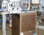 Automat pakujący saszetkarka AS-2Trs Miflex-Masz