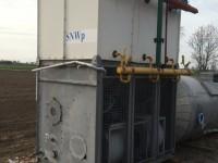 Skraplacz SNWp-3 #1