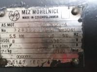 Silnik elektryczny 5,5kW #2