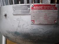 Silnik elektryczny EMOD 11kW #2