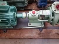 Pompa wodna BIRAL 10HP #1