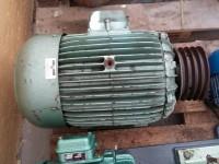 Silnik elektryczny UNITEC 11kW #1