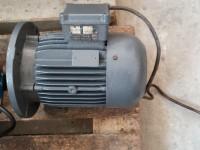 Silnik elektryczny Victor Gyger 3kW #1