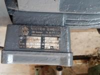 Silnik elektryczny Victor Gyger 3kW #2