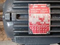 Silnik elektryczny WEG 1,1kW #2