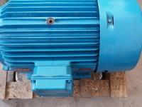 Silnik elektryczny (CH) 30kW #1