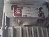 Pompa wodna Brown Boveri 3kW #3