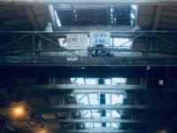 Suwnica TECHMET o udźwigu 3 ton x 17 000 mm #2