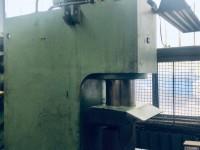 Prasa Hydrauliczna PYE 250 S1 #2