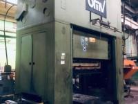 Prasa mechaniczna 160 t BMV T1  + szafa sterownicza #2