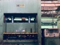 Prasa hydrauliczna VEM Hydraulico 150T #1