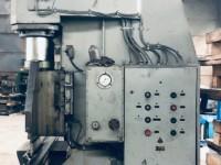 Prasa krawędziowa hydrauliczna PPH 160/4000 #1