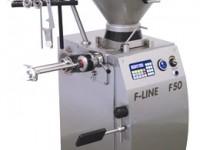 Nadziewarka pròzniowa Frey f-line F50. #1
