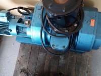 Pompa wodna BUSCH 3kW #1