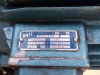 Pompa wodna BUSCH 3kW #2