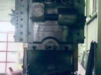 Prasa mimośrodowa  - ERFURT 250 ton #2