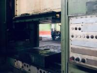 Prasa mechaniczna 160 t BMV T1  + szafa sterownicza #3