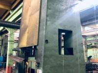Prasa korbowa do głębokiego tłoczenia WMW 100 t #2