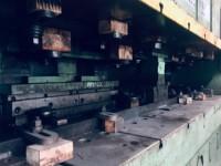 Prasa hydrauliczna VEM Hydraulico 150T #2