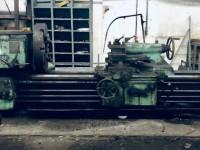 Tokarka uniwersalna TR 90A x 2000mm FUM Poręba #2