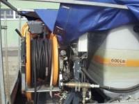 Urządzenie do czyszczenia kanalizacji WUKO #2