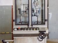 Linia do produkcji aerozoli Sartech-używana,po remoncie,gwarancj #3