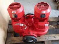 Pompa wodna KSB 2x1,75kW #1