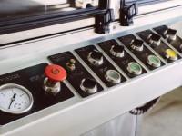 Linia do produkcji aerozoli Sartech-używana,po remoncie,gwarancj #4