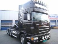 Scania R560 8x2/4 VDL Haakowiec #1