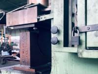 Prasa Hydrauliczna PYE 250 S1 #4
