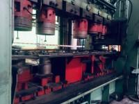 Prasa hydrauliczna Bramowa KRUPP 260 TON Wielostopniowa #3