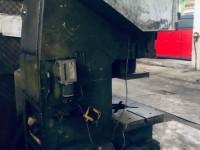Prasa mimośrodowa 40 ton Włochy + szafa sterownicza #3