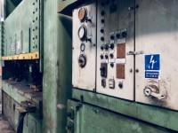 Prasa hydrauliczna VEM Hydraulico 150T #3