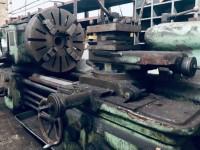 Tokarka uniwersalna TR 90A x 2000mm FUM Poręba #3