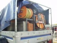Urządzenie do czyszczenia kanalizacji WUKO #3