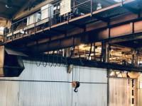 Suwnica GZUT o udźwigu 5 ton x 17 000 mm #5