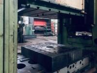 Prasa mechaniczna 160 t BMV T1  + szafa sterownicza #4