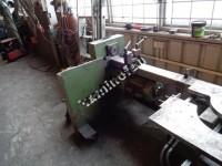 Maszyny do produkcji ogrodzeń HEBO, kowalstwo artystyczne #3