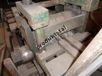 Maszyny do produkcji ogrodzeń HEBO, kowalstwo artystyczne #5