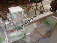 Maszyny do produkcji ogrodzeń HEBO, kowalstwo artystyczne #6